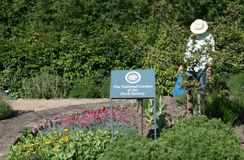 See Here For More Details Of The National Gardens Scheme And Other Sulgrave  Gardens Which Have Taken Part In Previous Years.